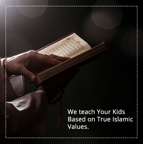 Online quran learning about us